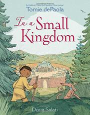 IN A SMALL KINGDOM by Tomie dePaola