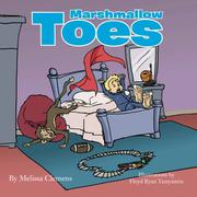 Marshmallow Toes by Melissa Clemens