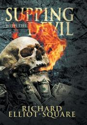 Supping with the Devil by Richard Elliot-Square