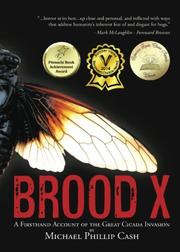 Brood X Cover