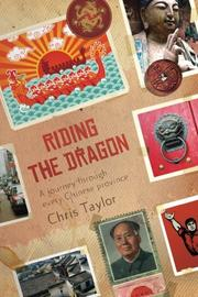 Riding the Dragon by Chris Taylor