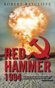 RED HAMMER 1994 by Robert Ratcliffe