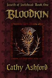BLOODKIN by Cathy Ashford