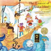 The Treasure of Snake Island by Carole P. Roman
