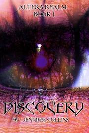 Discovery by Jennifer Collins
