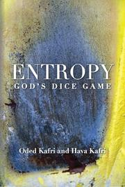 Entropy - God's Dice Game by Oded Kafri
