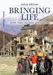 Bringing Life by Joshua Atkinson