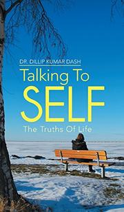 TALKING TO SELF by Dillip Kumar Dash