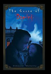 The Curse of Damini by Debajani Mohanty