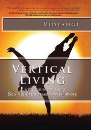 VERTICAL LIVING by Vidyangi