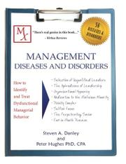 Management Diseases and Disorders by Steven A. Danley