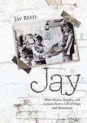 JAY by Jay Reed