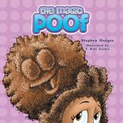 THE MAGIC POOF by Stephen Hodges