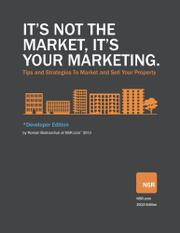 It's Not the Market, It's Your Marketing by Roman Bodnarchuk