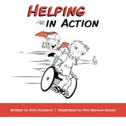 Helping in Action by Nick Roussos