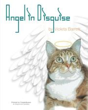 ANGEL IN DISGUISE by Violeta Barrett