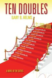 TEN DOUBLES by Gary B. Helms
