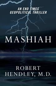 MASHIAH by Robert Hendley