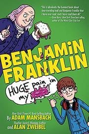 BENJAMIN FRANKLIN by Adam Mansbach