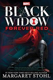 FOREVER RED by Margaret Stohl