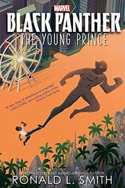 THE YOUNG PRINCE by Ronald L. Smith