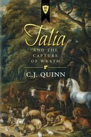 TALIA by C.J. Quinn