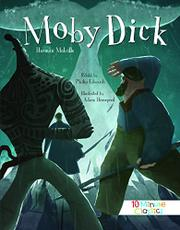 MOBY DICK by Philip Edwards