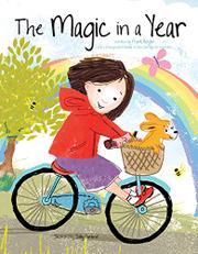THE MAGIC IN A YEAR by Frank Boylan