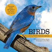 BIRDS by Shirley  Raines