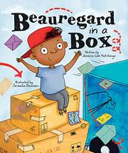 BEAUREGARD IN A BOX by Jessica Lee Hutchings