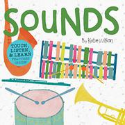 SOUNDS by Katie Wilson
