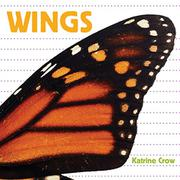 WINGS by Katrine Crow