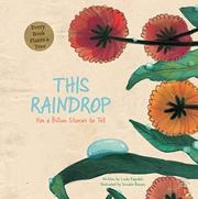 THIS RAINDROP by Linda Ragsdale