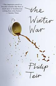 THE WINTER WAR by Philip Teir