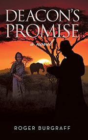 DEACON'S PROMISE Cover