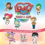 LOVE 7 by Makayla L.  Tyler