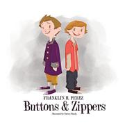 BUTTONS & ZIPPERS Cover
