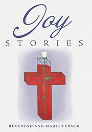 JOY STORIES by Ann Marie Turner