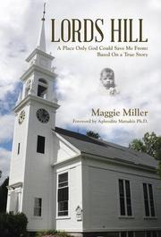 Lords Hill by Maggie Miller