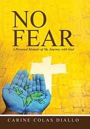 NO FEAR by Carine Colas Diallo