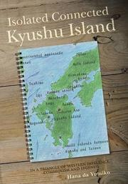 Isolated Connected Kyushu Island Cover