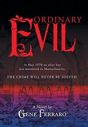 Ordinary Evil Cover