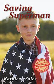 Saving Superman by Kathleen Sales