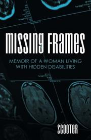 Missing Frames by Scooter