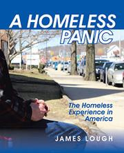 A HOMELESS PANIC by James Lough