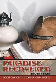 Paradise Recovered by Timothy Spar