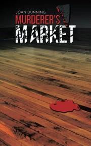 MURDERER'S MARKET by Joan Dunning