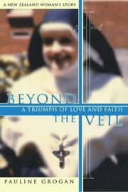 BEYOND THE VEIL by Pauline Grogan
