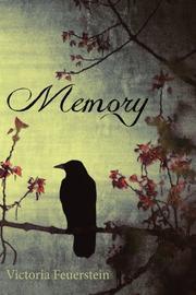 Memory by Victoria Feuerstein