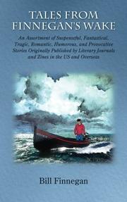 Tales From Finnegan's Wake by Bill Finnegan